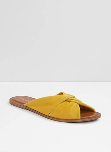 Aldo Terlik Sarı